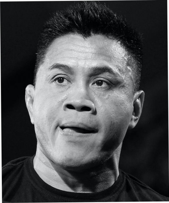 Cung Le (MMA Champion & Action Star )